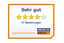 Immobilien Scout Bewertung